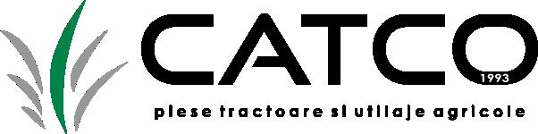 Catco – Piese tractoare si utilaje agricole